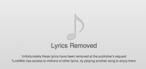 lyrics_removed